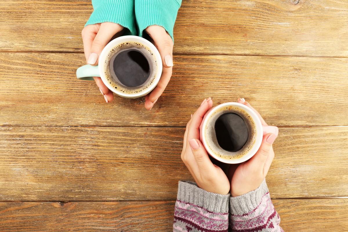 CoffeeShared